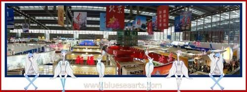 白鹭远游2;设计影像来源:蓝海艺术有限公司