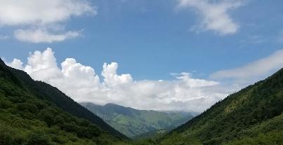 四川-川西-川藏行